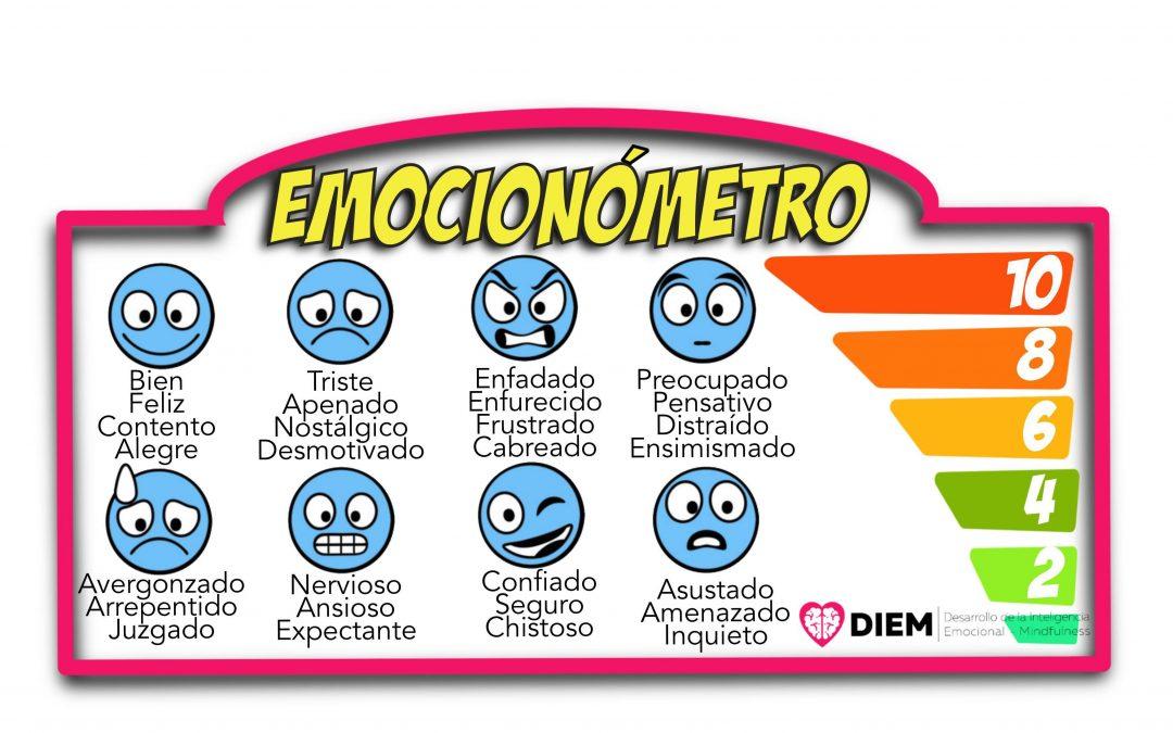 EMOCIÓMETRO